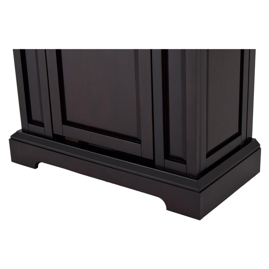 Benson Bar Cabinet El Dorado Furniture