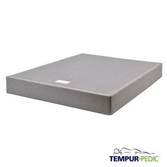 Tempur-Flat Queen Regular Foundation by Tempur-Pedic
