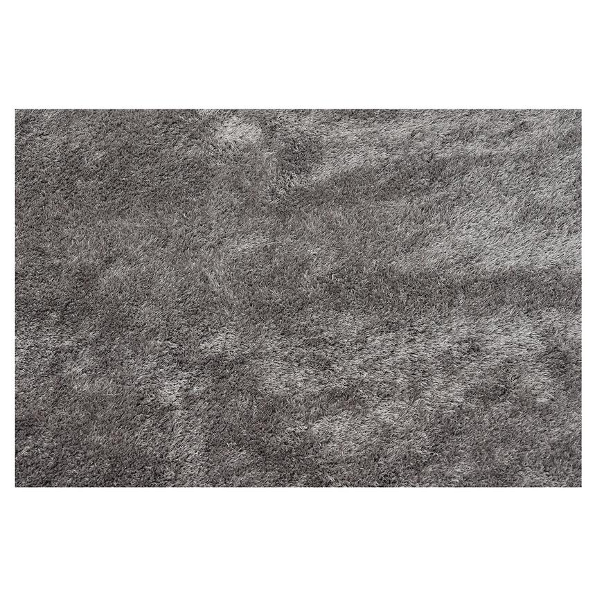 Chic Gray 5' x 8' Area Rug  alternate image, 2 of 2 images.