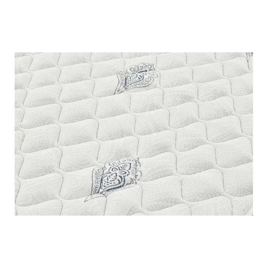 Pacific Heights King Mattress w/Regular Foundation by Simmons Beautyrest Silver  alternate image, 3 of 5 images.