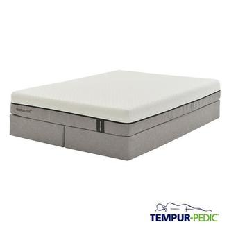 Legacy King Mattress w/Regular Foundation