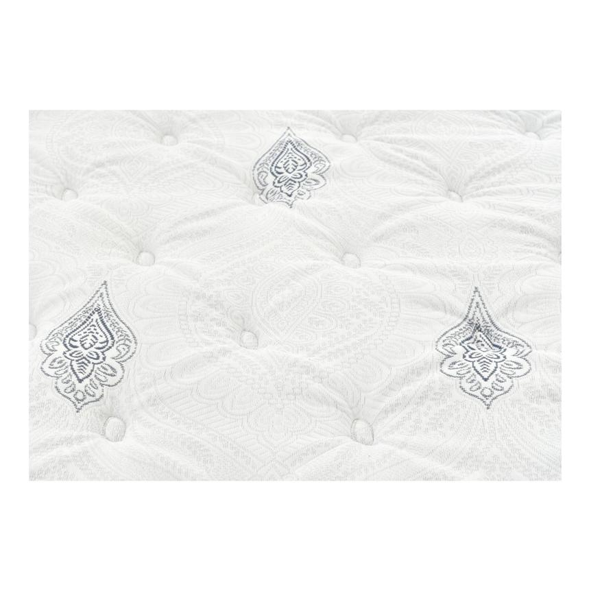 Ocean Springs King Mattress w/Regular Foundation by Simmons Beautyrest Silver  alternate image, 3 of 5 images.