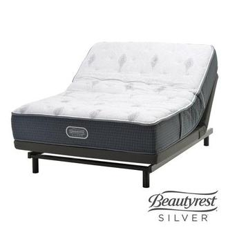Bay Point Twin XL Mattress w/SmartMotion™ 1.0 Powered Base