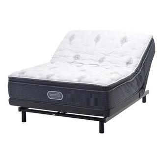 Pacific Heights PT Queen Mattress w/SmartMotion™ 1.0 Powered Base