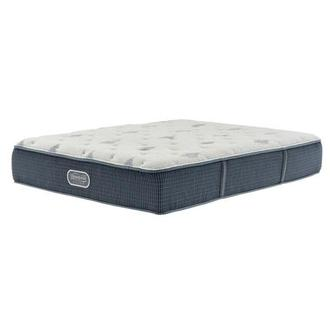 Bay Point King Mattress by Simmons Beautyrest Silver
