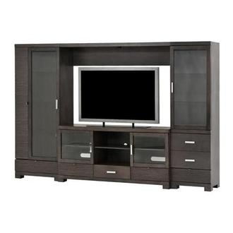 Wavely Wall Unit