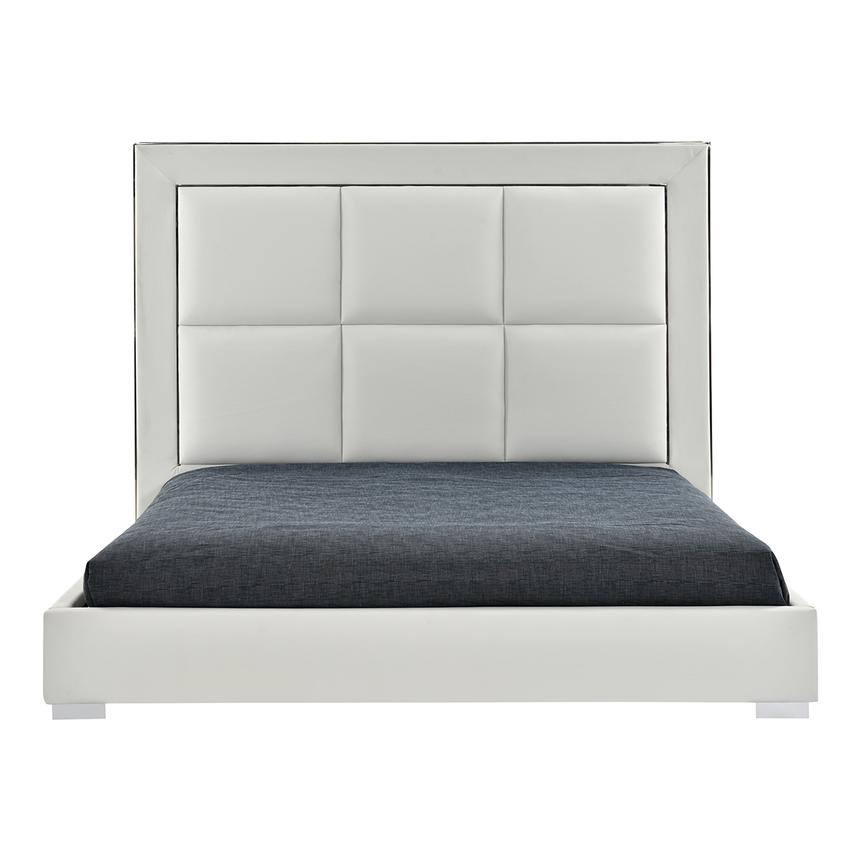 Opal King Platform Bed  alternate image, 2 of 6 images.