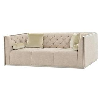 Emma Cream Sofa