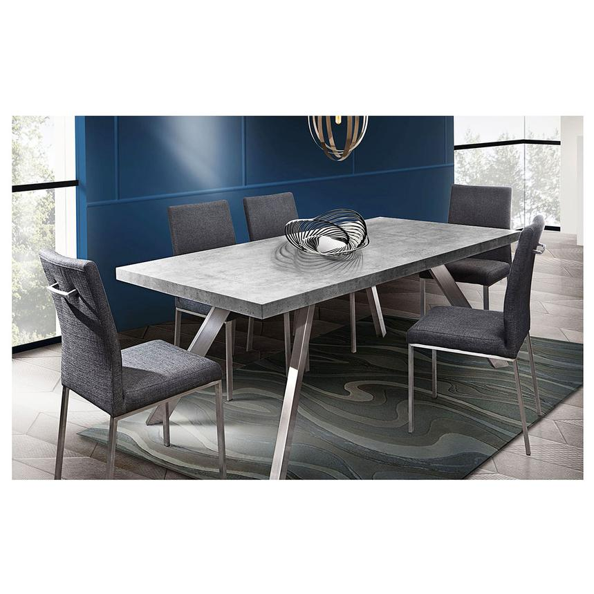 Ferrera 5-Piece Casual Dining Set  alternate image, 2 of 12 images.