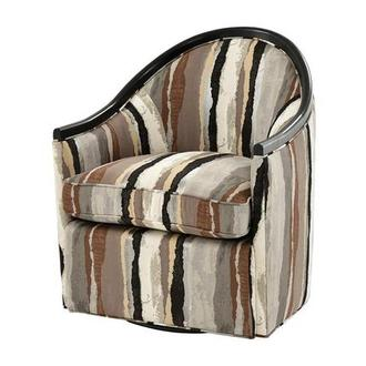 Lili Swivel Accent Chair