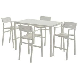Khronos 5-Piece Patio Set