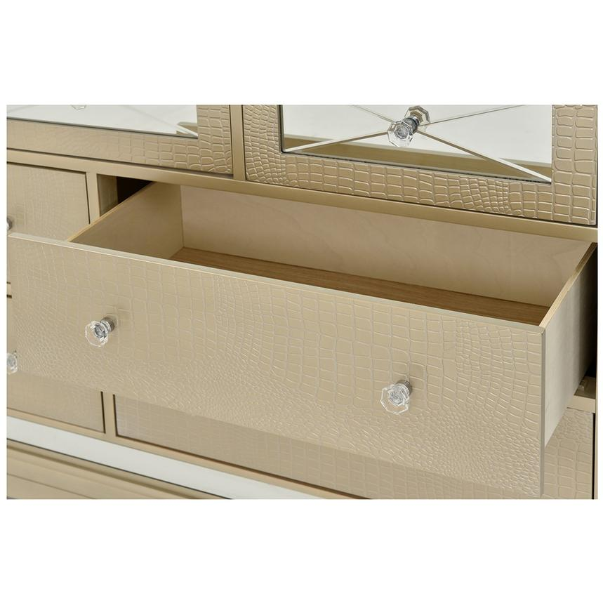 beige service drawer modern inside by furniture presotto d dresser room
