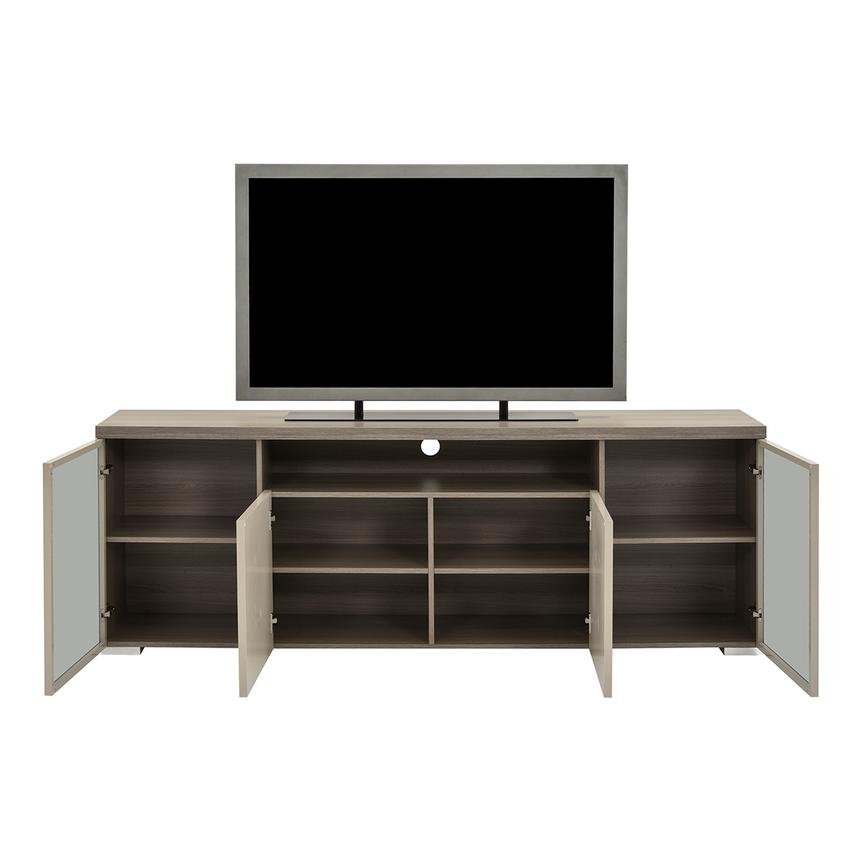 Square Union TV Stand  alternate image, 2 of 6 images.