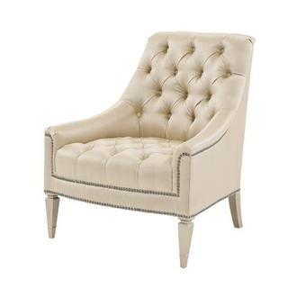 Kimberly Gold Accent Chair