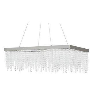 Crystalline II Ceiling Lamp