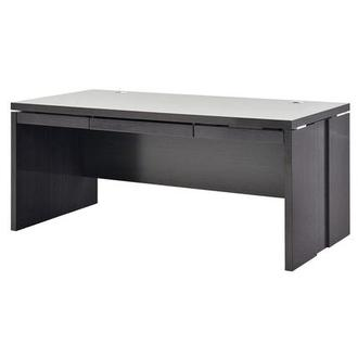 Valery Executive Desk w/Keyboard Tray Made in Italy