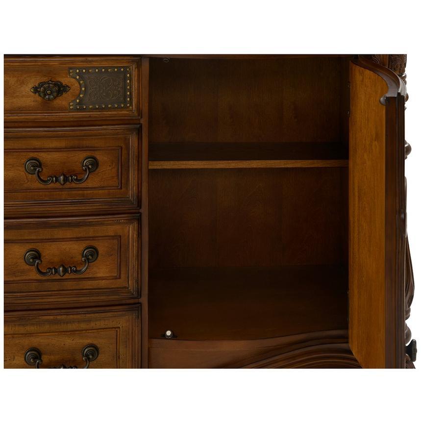 Eden 39 s paradise sideboard el dorado furniture for Sideboard xenia
