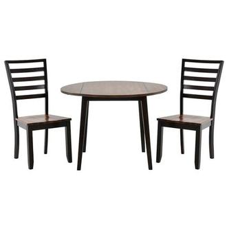Mike 3-Piece Casual Dining Set