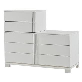 Venezia White Dresser Made In Brazil Small White Dresser73