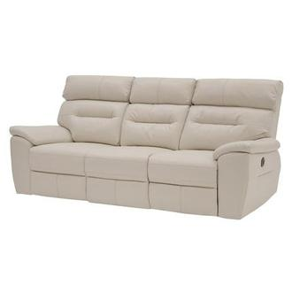 Tanner Power Motion Sofa