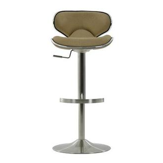 Ecco Tan Adjustable Stool