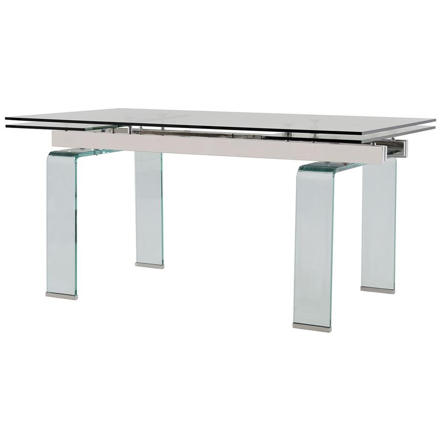 Millie Extendable Dining Table Alternate Image 2 Of 7 Images
