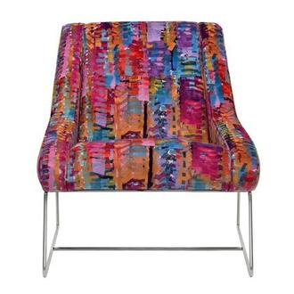 Tutti Frutti Multi Accent Chair