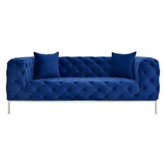 Laura Cream Loveseat El Dorado Furniture