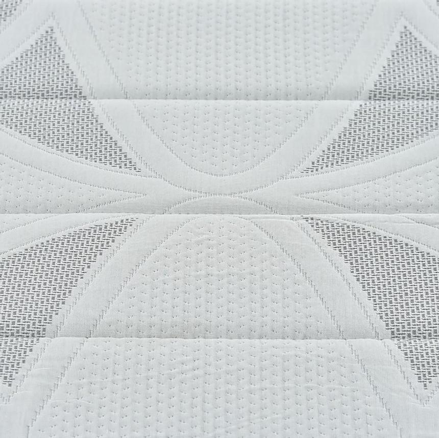 Etna Queen Memory Foam Mattress w/Low Foundation by Carlo Perazzi  alternate image, 3 of 4 images.