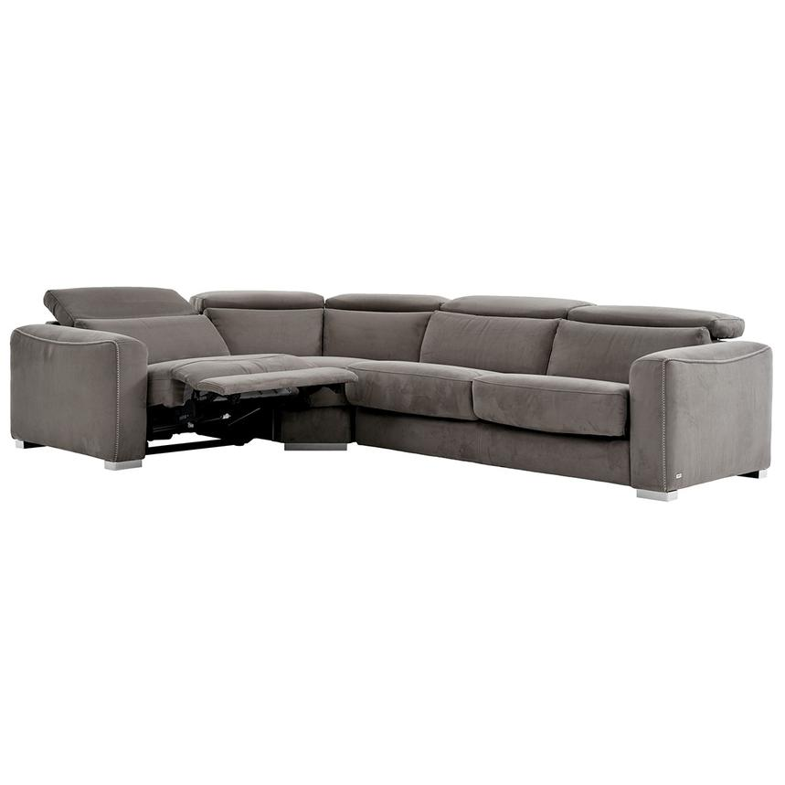 Bay Harbor Motion Sofa W Right Sleeper Alternate Image 2 Of 11 Images