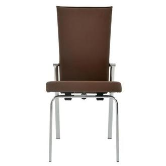 Tara Brown Side Chair