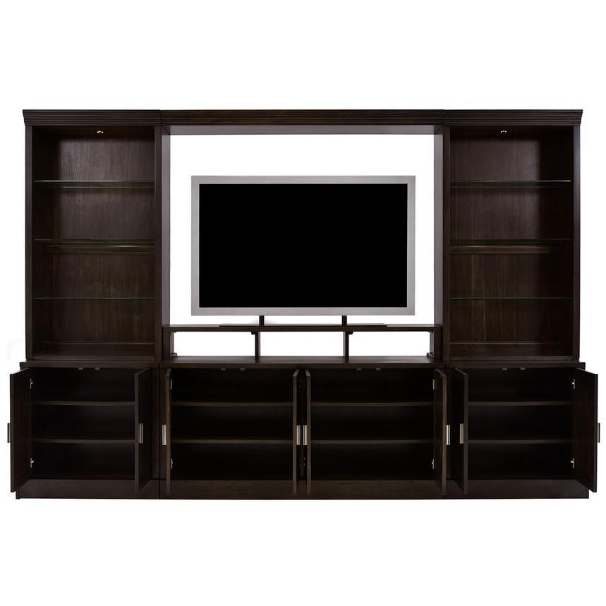 Manhattan Heights Wall Unit   El Dorado Furniture