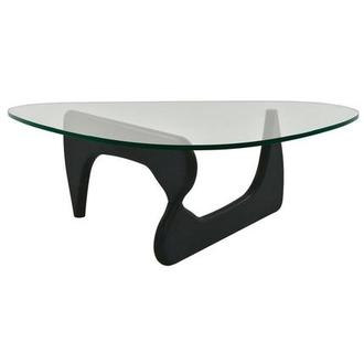 Michi Black Coffee Table