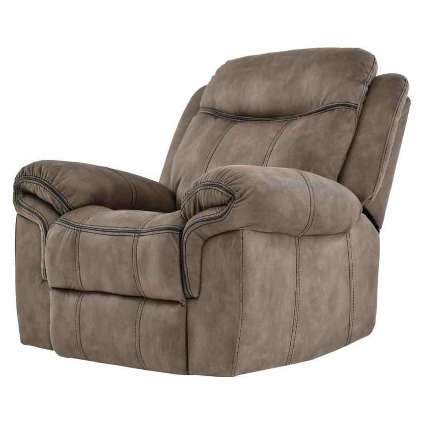 Knoxville Power Motion Recliner El Dorado Furniture