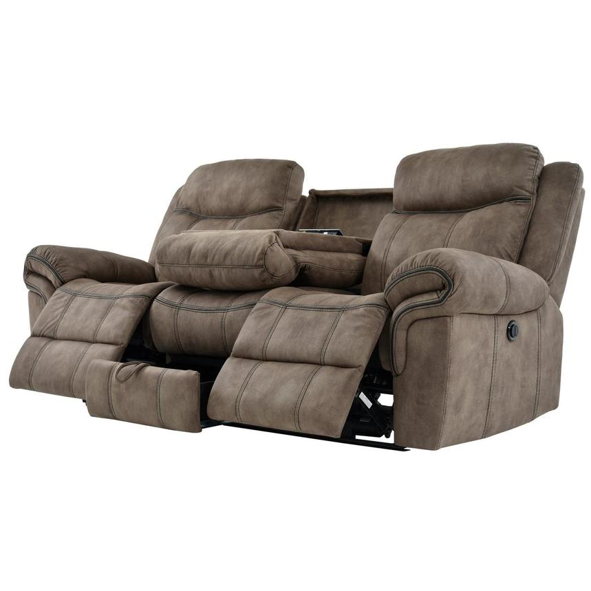 Knoxville Power Motion Sofa El Dorado Furniture