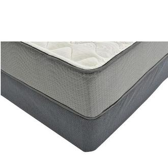 Emerald Queen Mattress w/Low Foundation Beautysleep by Simmons