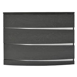 Brighton Gray Small Dresser