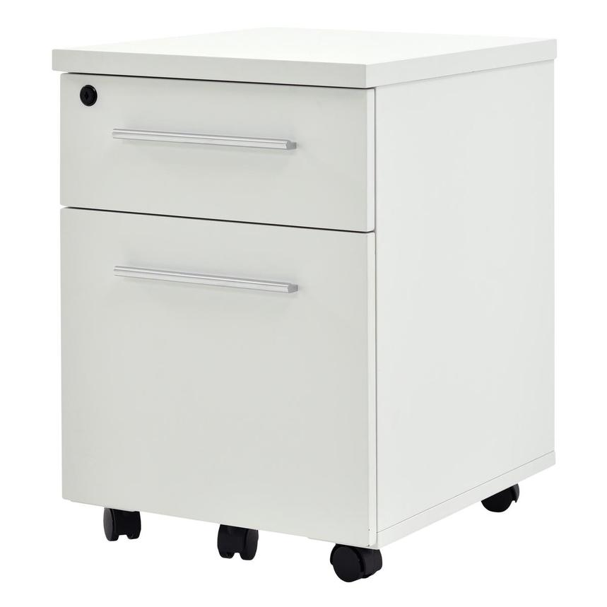 Ren Lateral File Cabinet  alternate image, 3 of 8 images.
