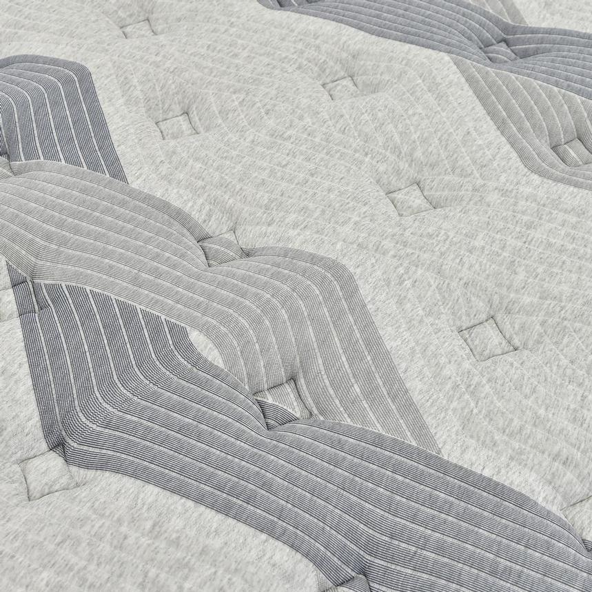 Fusion 300 PT King Mattress w/Low Foundation by Serta  alternate image, 4 of 5 images.