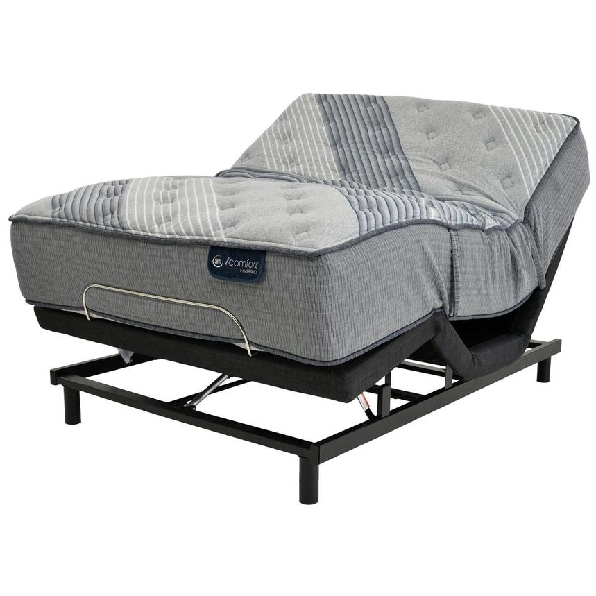 Fusion 1000 Twin XL Mattress w/Essentials III Powered Base by Serta  alternate image, 3 of 5 images.