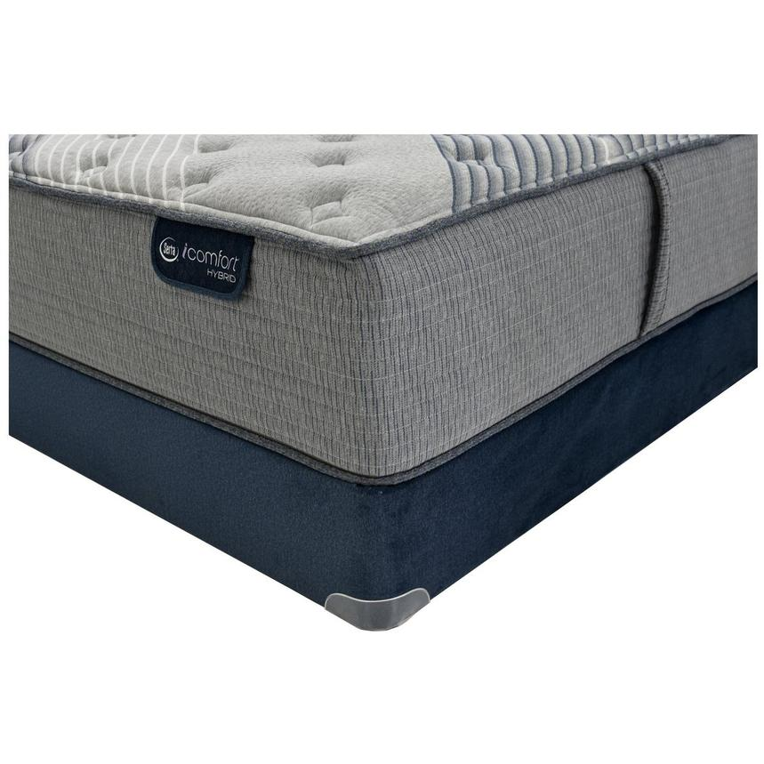 Fusion 1000 Twin XL Mattress w/Regular Foundation by Serta  alternate image, 3 of 4 images.