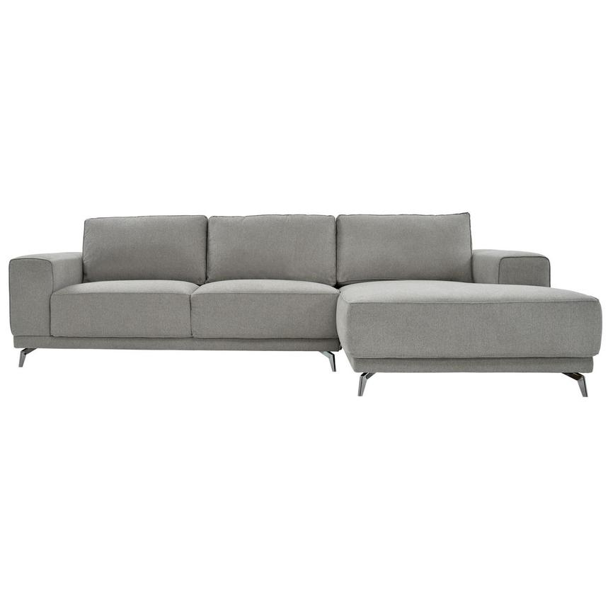 Marley Sofa W/Right Chaise Alternate Image, 2 Of 5 Images.
