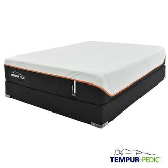 ProAdapt Firm Twin Memory Foam Mattress w/Regular Foundation by Tempur-Pedic