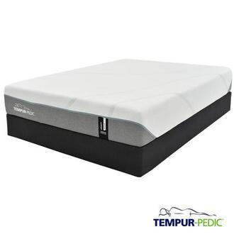 Adapt MF Full Memory Foam Mattress w/Low Foundation by Tempur-Pedic