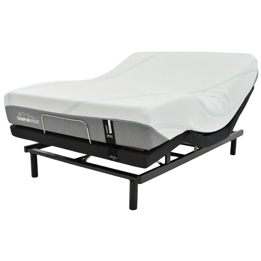 Adapt MF Full Memory Foam Mattress w/Ergo® Powered Base by Tempur-Pedic  alternate image, 3 of 7 images.