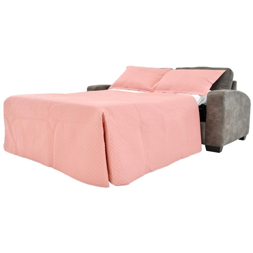 Easton Pewter Sleeper | El Dorado Furniture