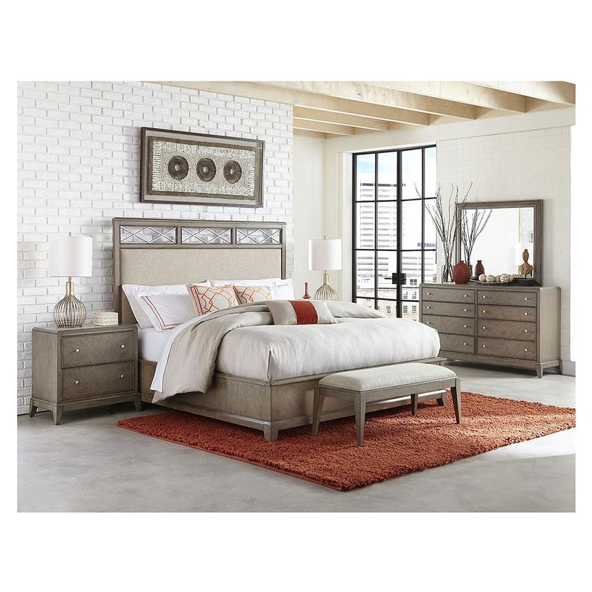 Charmant Annabelle Queen Platform Bed Alternate Image, 2 Of 7 Images.