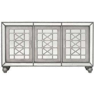 Braxton cabinet el dorado furniture for Cabine el dorado