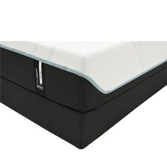 ProAdapt Medium King Memory Foam Mattress w/Low Foundation by Tempur-Pedic