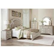 Stevenson Manor 4-Piece King Bedroom Set  alternate image, 2 of 6 images.